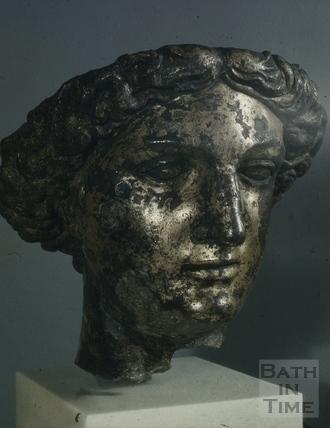 Minerva's Head, Bath 1956