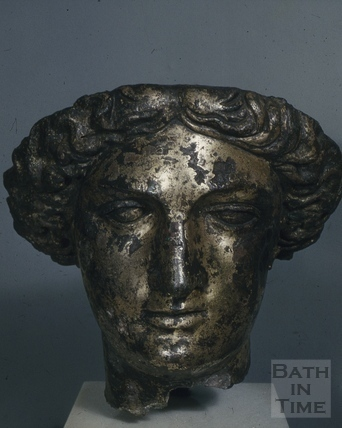 Minerva's Head, Bath 1956