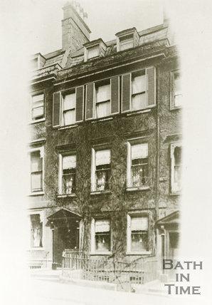 26, Gay Street, Bath