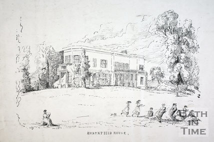 Northfield House, Lansdown, Bath