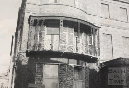 1, Grosvenor Place, London Road, Bath