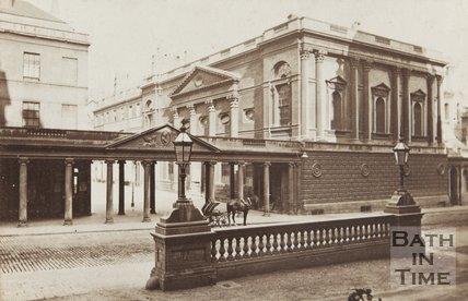 Pump Room c.1870