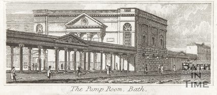 Pump Room Bath 1801