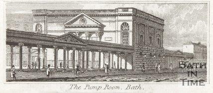 Pump Room Bath 1801