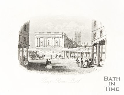 Pump Room Bath 1854