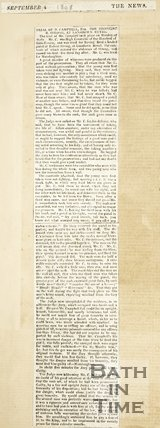 The Trial of D. Campbell Esq. for shooting R. Strong at Lansdowne, September 4th 1808
