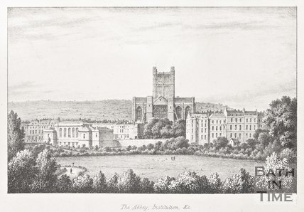 The Abbey Institution &c. c.1822