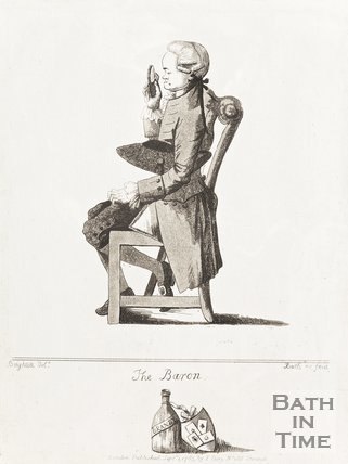 The Baron, 1785