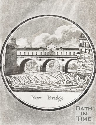 New Bridge 1793