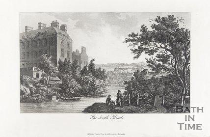 South Parade, pub, 1st October 1792