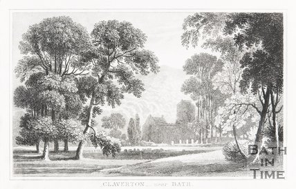 Claverton, Near Bath