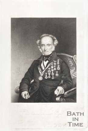 Sir Edward Thomason Knight 1846