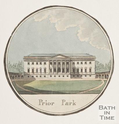 Prior Park 1793