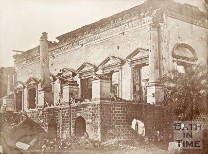 St Marys Chapel, Prior Park c.1875