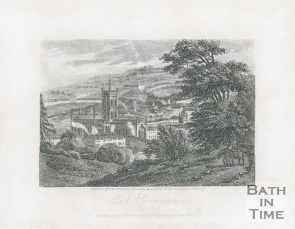 City of Bath 1803