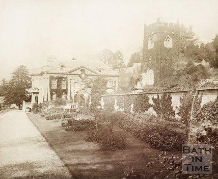 Wdicombe Manor c.1870s