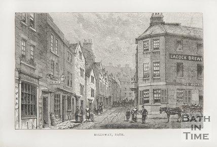 Holloway c.1870