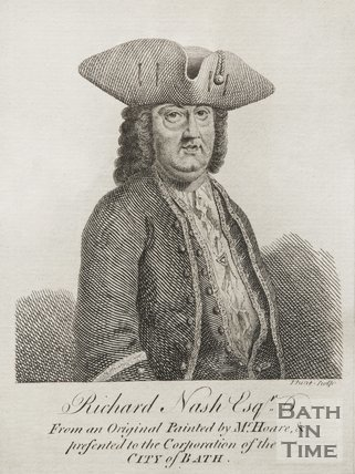 Richard Beau Nash Esq.