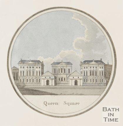 Queen Square 1794