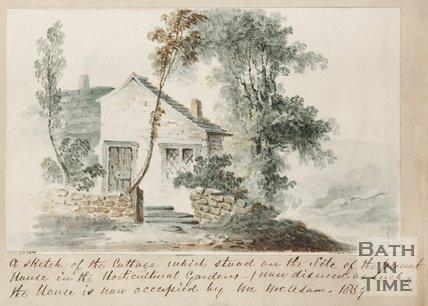 Royal Victoria Park 1859.