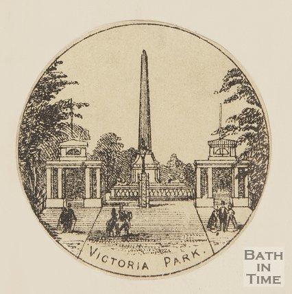 Royal Victoria Park. c.1840