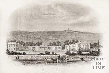 Partis College, Weston, near Bath