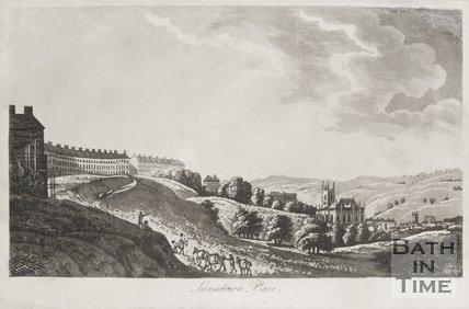 Lansdown Place 1792