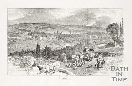 Bath 1850
