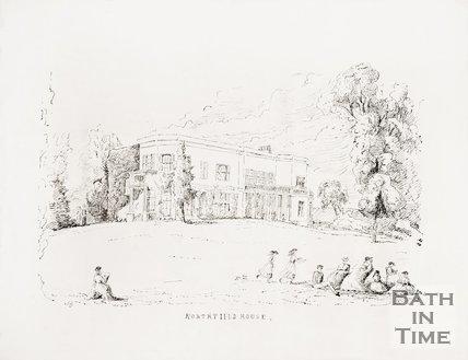 Northfield House, Lansdown