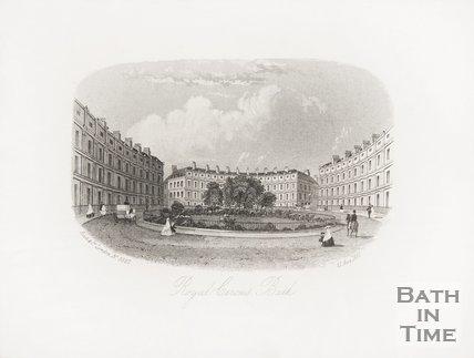 The Royal Circus 1850