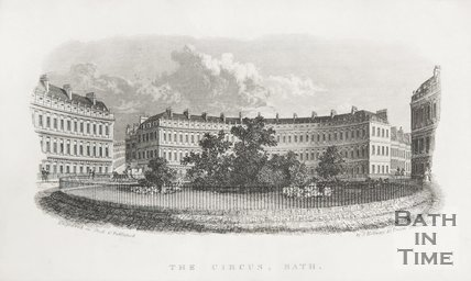 The Circus c.1846