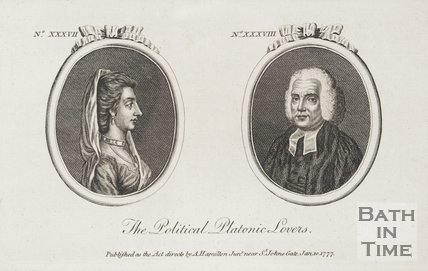 Image from the Political and Platonic Lover 1777