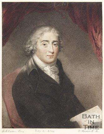 Portrait of Venanzio Rauzzini 1800