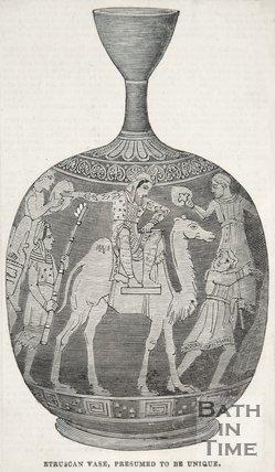 Beckford's Etruscan Vase