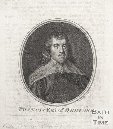 Portrait of Francis, Duke of Bedford
