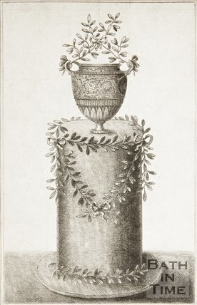 The Batheaston Vase.