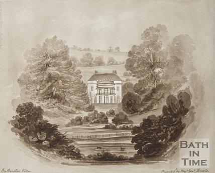 Batheaston Villa