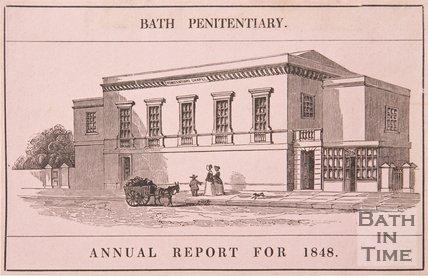 Bath Penitentiary