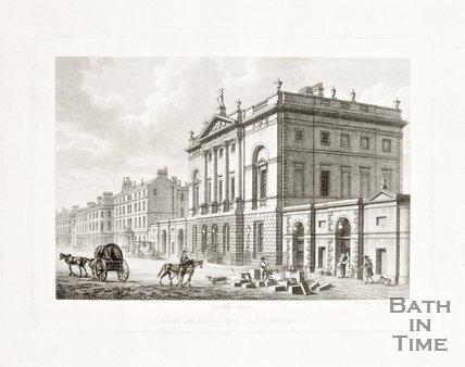 Town Hall, 1794