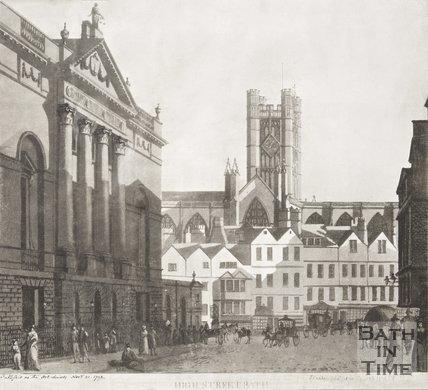 High Street 1793