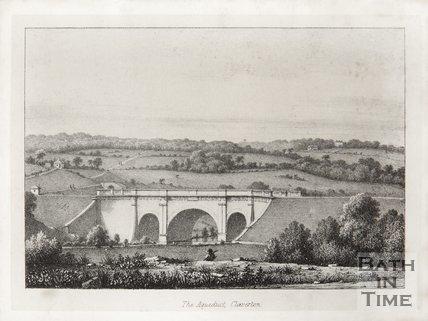 Claverton Aqueduct