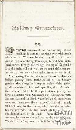 Page 274 from Rambles about Bath and its Neighbourhood, 1847