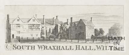 South Wraxall Hall Wilts