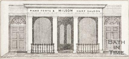 2, Argyle Street, 1856