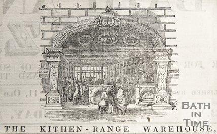 10, Quiet Street 1853