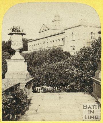 St. Paul's College, Prior Park, Bath c.1870