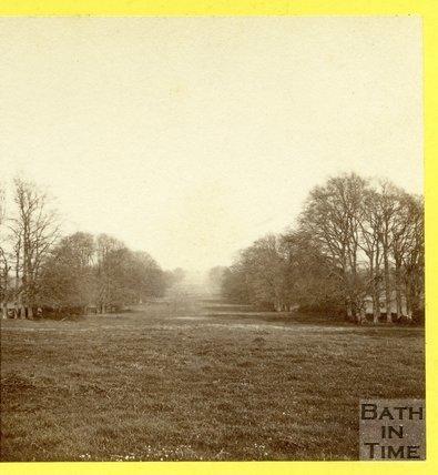 Avenue, Monkton Farleigh 1874