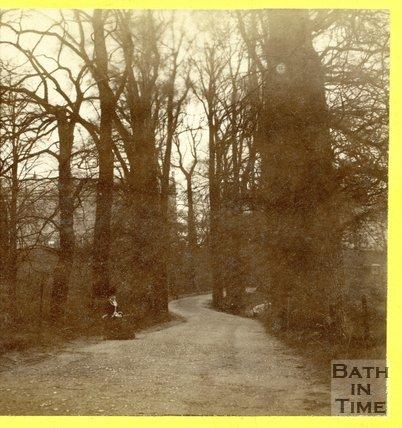Avenue, Lansdown, Bath 1874