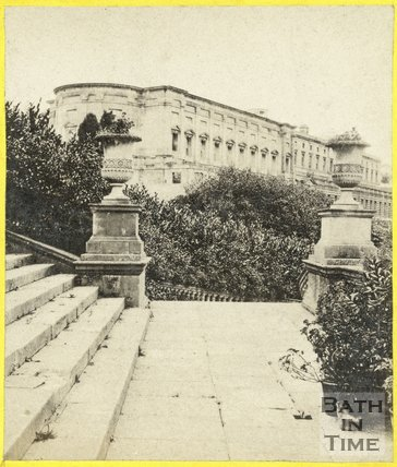 St. Paul's College, Prior Park, Widcombe, Bath c.1870