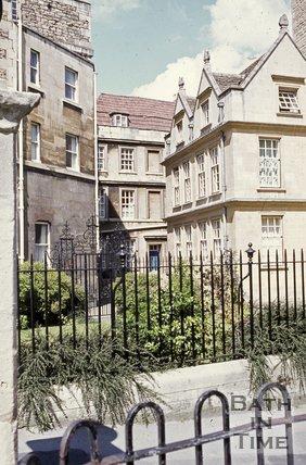 Chapel Court, St Michael's Hospital, Bath, c.1970s
